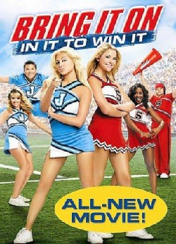 Bring It On: In It To Win It (DVD)