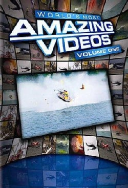World's Most Amazing Videos Vol. 1 (DVD)