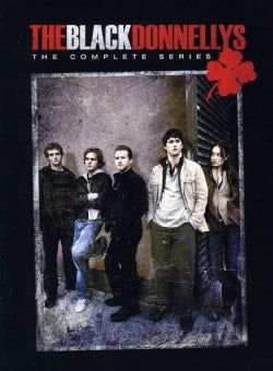 The Black Donnellys: The Complete Series (DVD)