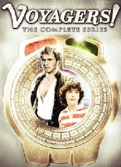 Voyagers! The Complete Series (DVD)