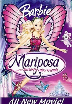 Barbie Mariposa (DVD)