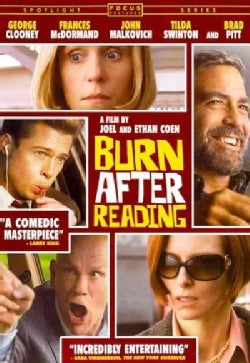 Burn After Reading (DVD)