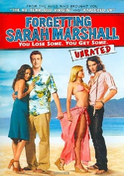 Forgetting Sarah Marshall (DVD)