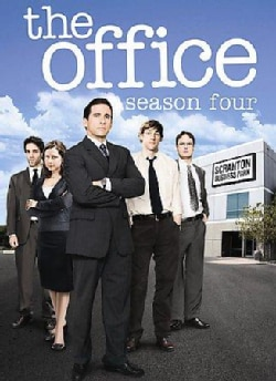 The Office: Season Four (DVD)