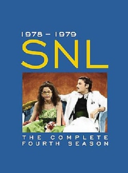 Saturday Night Live: The Complete Fourth Season (DVD)