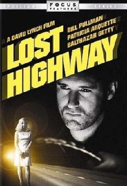 Lost Highway (DVD)