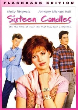 Sixteen Candles (Flashback Edition) (DVD)