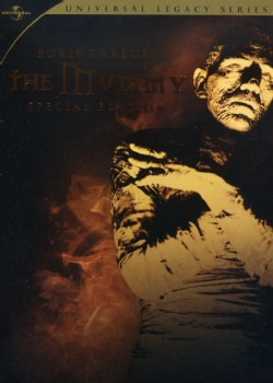 The Mummy (Special Edition) (DVD)