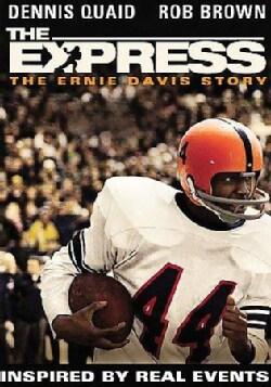 The Express (DVD)