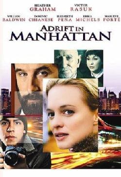 Adrift In Manhattan (DVD)