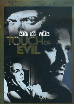 Touch Of Evil 50th Anniversary Edition (DVD)