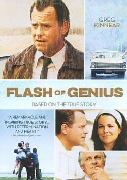 Flash Of Genius (DVD)