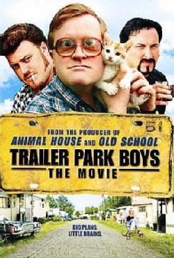 Trailer Park Boys: The Movie (DVD)