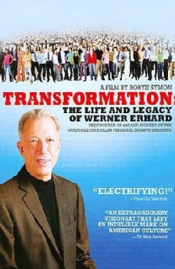 Transformation: The Life And Legacy Of Werner Erhard (DVD)