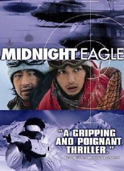 Midnight Eagle (DVD)