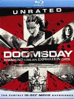 Doomsday (Blu-ray Disc)