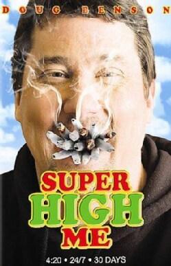Super High Me (DVD)
