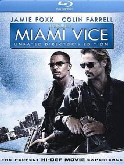 Miami Vice (Blu-ray Disc)