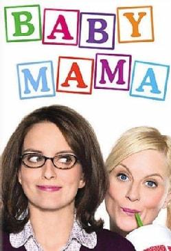 Baby Mama (DVD)