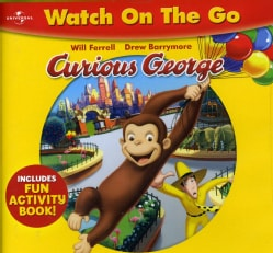 Curious George Carrying Case (DVD)