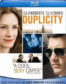 Duplicity (Blu-ray Disc)