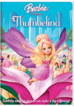 Barbie Presents Thumbelina (DVD)