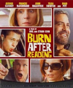 Burn After Reading (Blu-ray Disc)