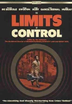 The Limits Of Control (DVD)
