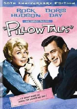 Pillow Talk 50th Anniversary Edition (DVD)