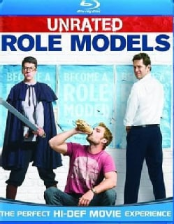 Role Models (Blu-ray Disc)