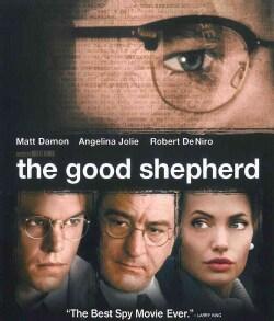 The Good Shepherd (Blu-ray Disc)