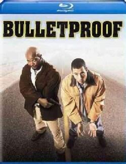 Bulletproof (Blu-ray Disc)