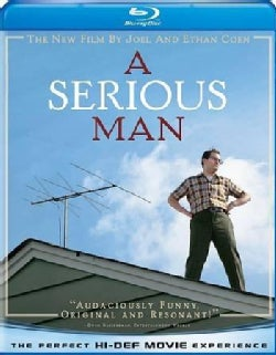 A Serious Man (Blu-ray Disc)