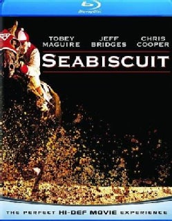 Seabiscuit (Blu-ray Disc)