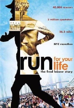 Run For Your Life (DVD)