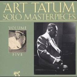Art Tatum - Art Tatum Solo Masterpieces Volume 5