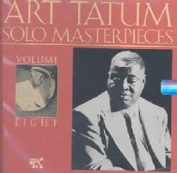 Art Tatum - Art Tatum Solo Masterpieces Volume 8