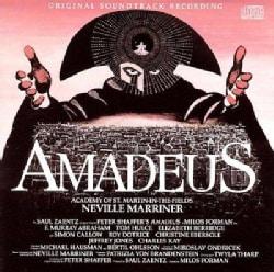 Neville Sir Marriner - Amadeus (OST)