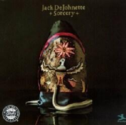 Jack Dejohnette - Sorcery