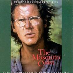 Maurice Jarre - Mosquito Coast (ost)