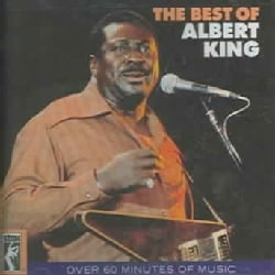Albert King - Best of Albert King