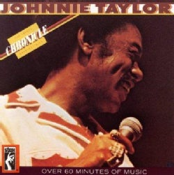 Johnnie Taylor - Chronicle-20 Greatest Hits