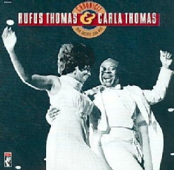 Rufus & Carla Thomas - Chronicle Greatest Hits