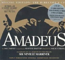 Neville Sir Marriner - Amadeus-Director's Cut (OST)