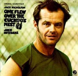 Jack Nitzsche - One Flew Over the Cuckoo's Nest (OST)