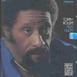 Sonny Rollins - Next Album