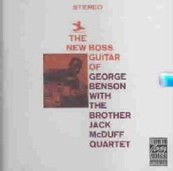 George Benson - New Boss Guitar of George Benson