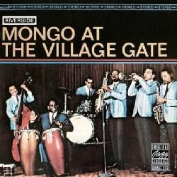 Mongo Santamaria - At the Village Gate