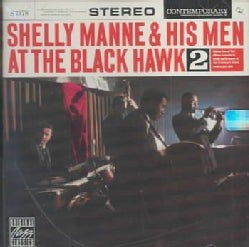 Shelly Manne - At the Black Hawk Volume 2