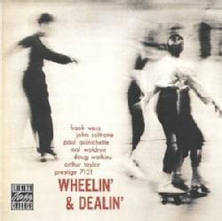 John Coltrane - Wheelin' & Dealin'